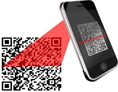 mystery qr code saves you money